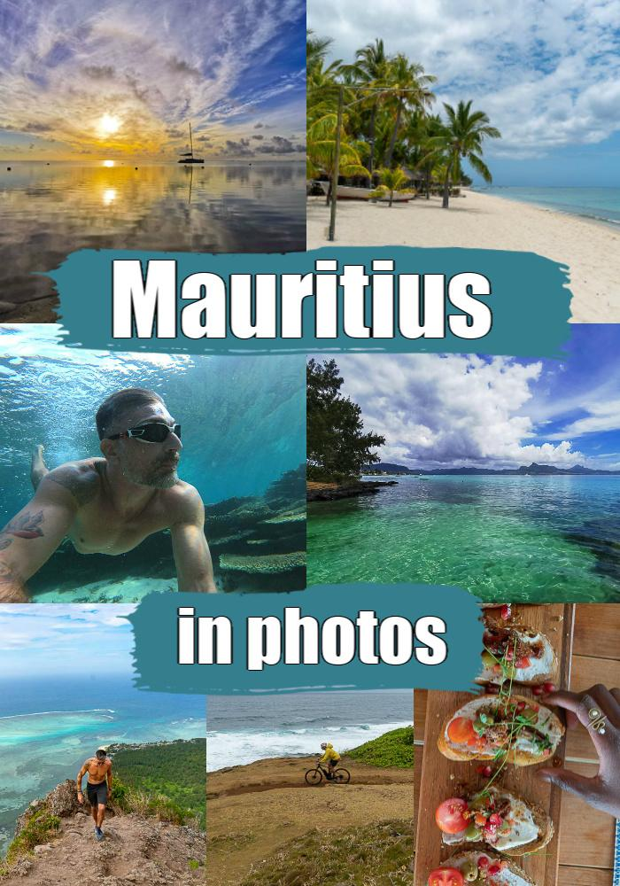 These Photos of Mauritius might cause serious wanderlust and a desire to pack your bags and travel to Mauritius right now. Pictures of stunning beaches, amazing viewpoints, luxury hotels, and delicious food. Mauritius is the perfect combination of nature, hospitality and flavors, a destination for beach lovers, adventure seekers and foodies. #mauritiusisland #mauritiusphotography #mauritiustravel