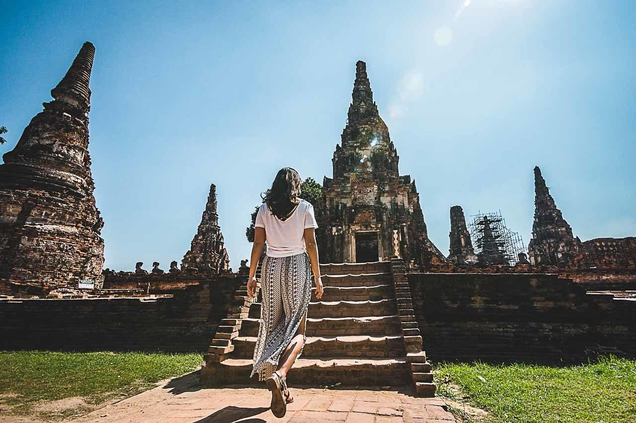 Ayutthaya day trip: 20 things to do and how to plan your tour