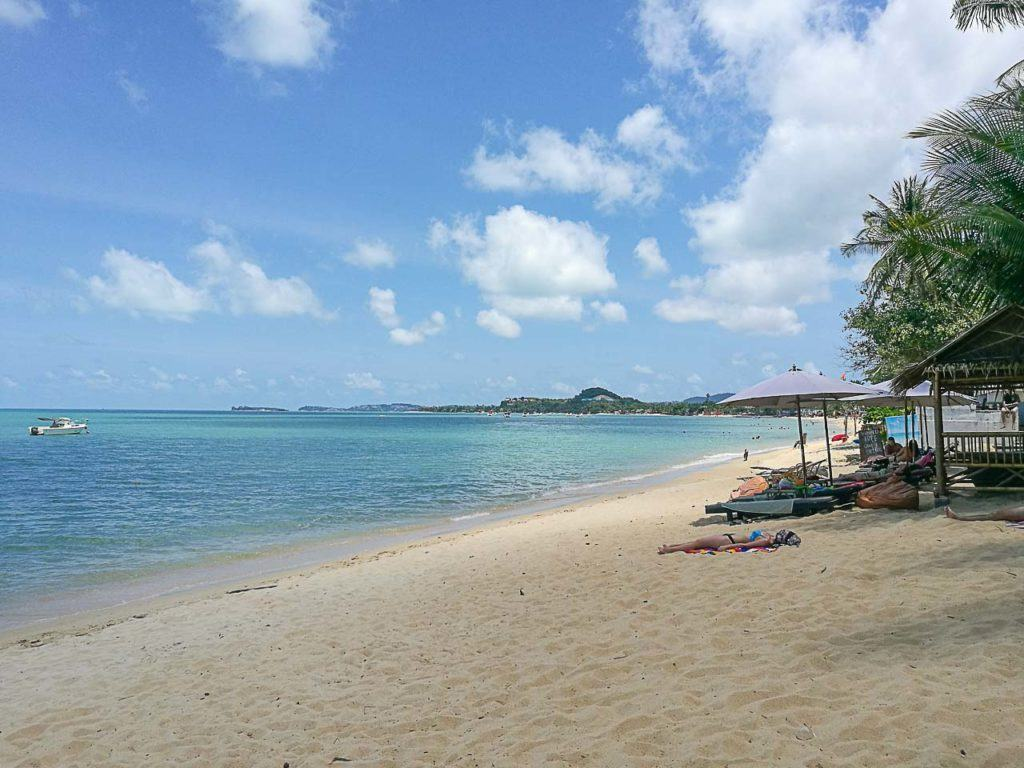 How to get to Koh Samui? Find out how to travel to Koh Samui here on Love and Road.