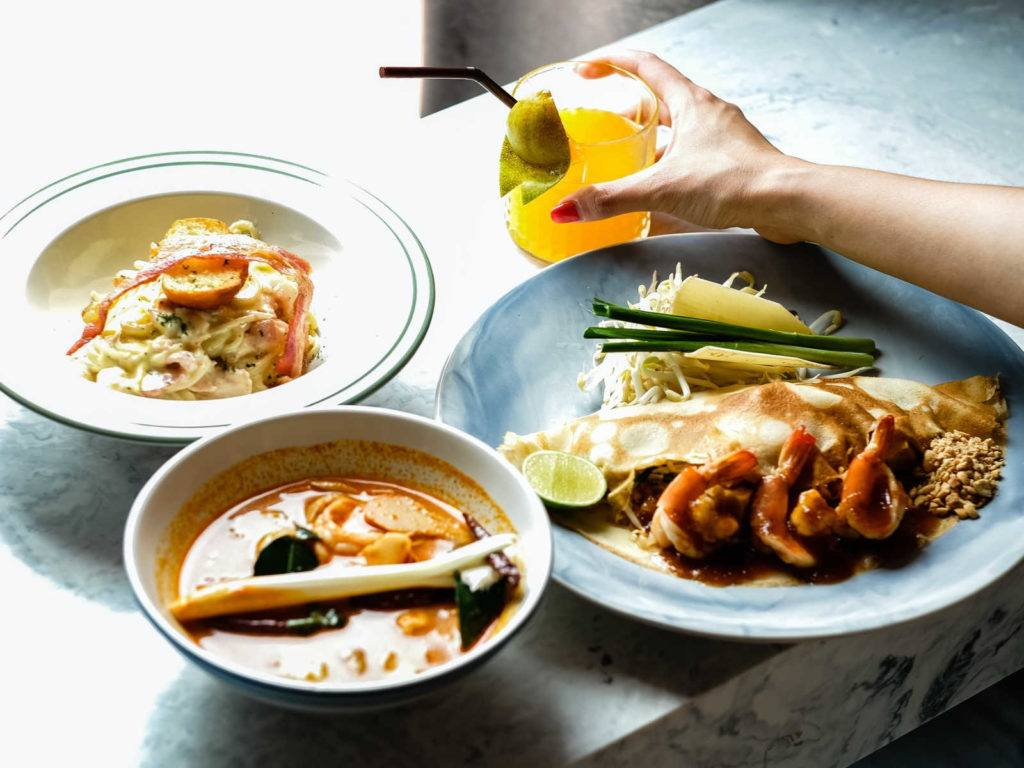Leia aqui como chegar em Pattaya para desfrutar sua culinária de pratos tailandeses deliciosos.