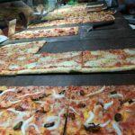 Melhor pizza que provamos em Koh Lipe.