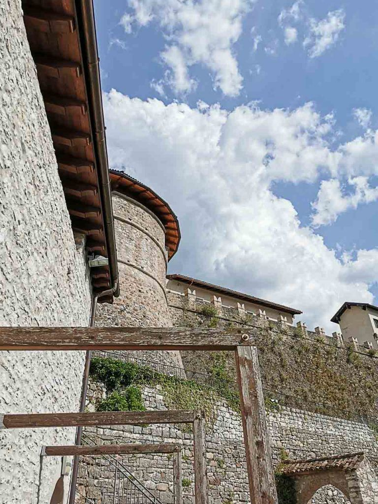 When in Rovereto, make sure to visit the Rovereto Castle and War History Museum.