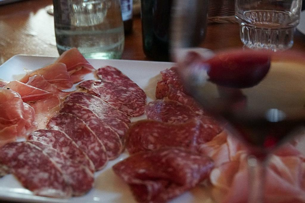 Have a delicious aperitivo is one of the best things to do in Rovereto.