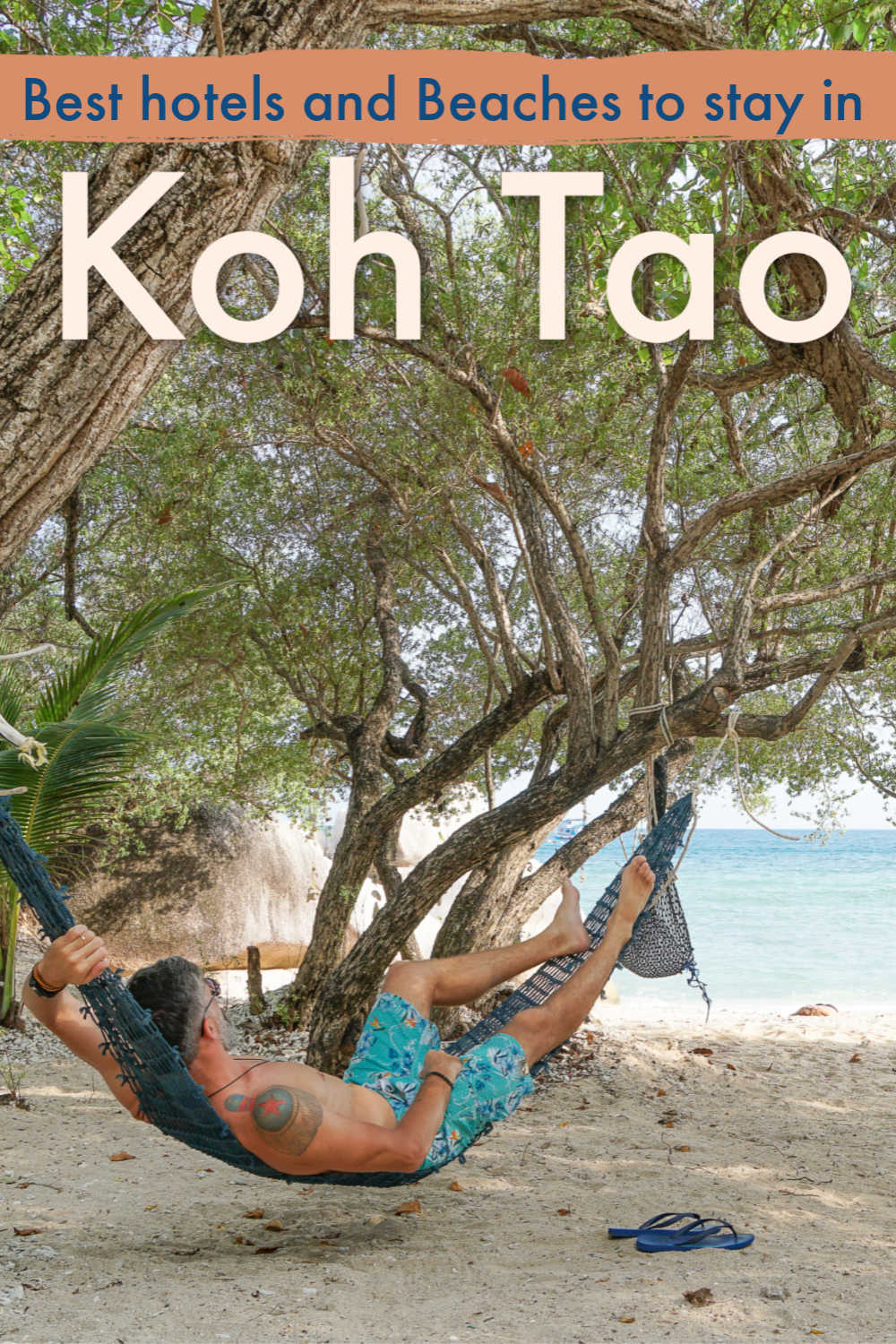 Koh Tao Accommodation Guide. Find out where to stay in Koh Tao, Thailand. We listed the best beaches on the island with the pros and cons of staying in each of them, plus hotel recommendations in all the areas. From luxury resorts to the best hostels and hotels in Koh Tao, we covered them all, so you can choose the perfect room for an unforgettable trip to this fantastic Thai Island.  #kohtaohotel #kohtaodiveresort #kohtaoresort #kohtaohostel #kohtaothailand