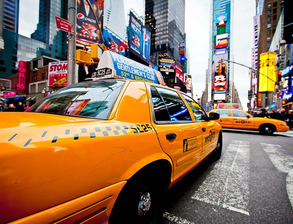 If you are planning to travel to the United States, and ride in one of those yellow cabs, but you aren't a US citizen, you will need some form of travel authorization - perhaps the ESTA American Visa is meant for you.