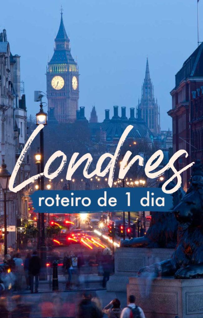 Roteiro de 24 horas em Londres. Dicas para ver o melhor de Londres em 1 dia, desde atrações históricas a parques, museus e vida noturna. Além disso, dicas de onde ficar em Londres por um dia e como se locomover na cidade. O roteiro perfeito para sua primeira viagem a Londres. #Londres #Inglaterra #ReinoUnido #Londresem1dia #Londresprimeiraviagem