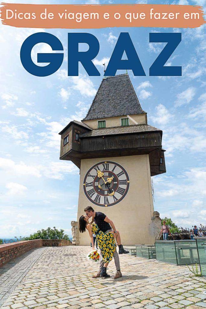 Super guia de viagem para Graz, Áustria. Como planejar sua viagem, onde ficar em Graz, atrações, lugares para visitar e os melhores restaurantes. Tudo que você precisa saber para montar seu roteiro do que fazer em Graz, experiências que vão despertar seus sentidos e fazer você se apaixonar por essa cidade linda. #Graz #grazaustria #grazviagem #grazhotel #grazoquefazer #grazturismo #grazguiadeviagem