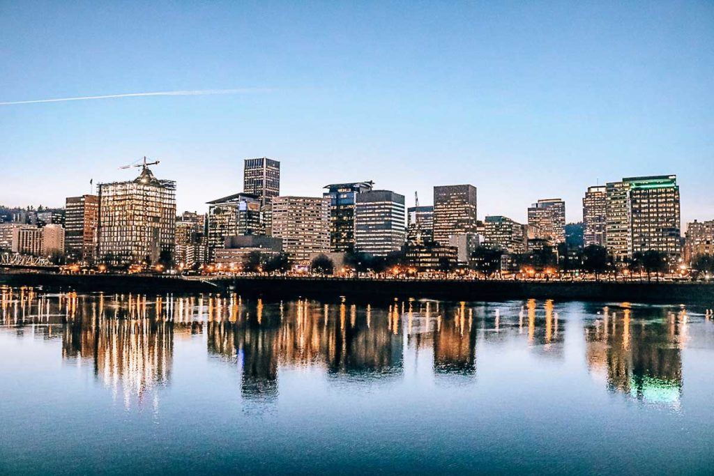 Portland travel costs: how to organize your budget and save money on your trip to Oregon - Love and Road