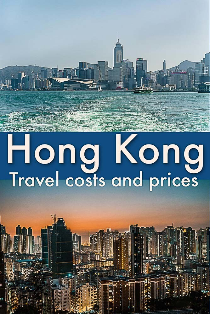 Is Hong Kong expensive? How much does it cost to travel to Hong Kong? These are the two most commonly asked questions when planning a trip to Hong Kong. This guide answers them and many other doubts about Hong Kong prices (accommodation, transportation, food and fun) and how expensive Hong Kong is to visit. Welcome to our Hong Kong trip costs breakdown, be ready for money saving tips, and discover how much to bring to Hong Kong on your trip.