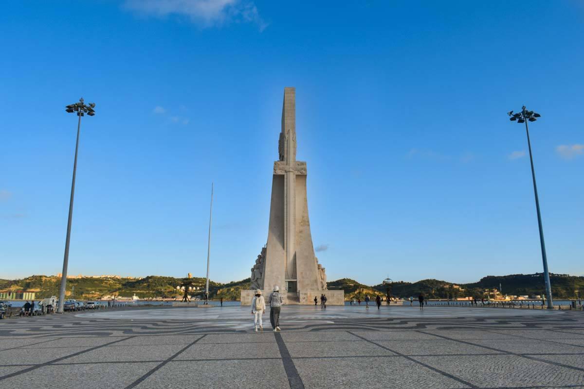 As atrações de Lisboa são baratas e se você compra as entradas antecipadas não precisa pegar fila.