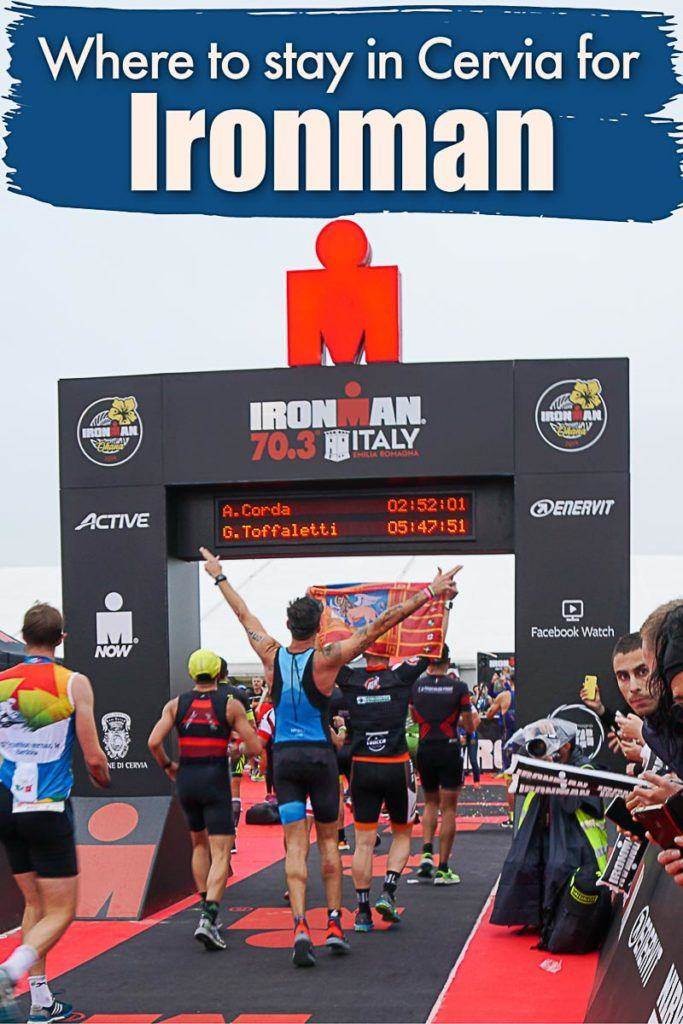 Are you racing Ironman Cervia, Italy? Then you must read this post. After participating in the competition, we put together a guide on where to stay in Cervia for Ironman. We share tips to help you choose the best areas and the best hotels in Cervia, so you can travel there and focus only on the competition day.
