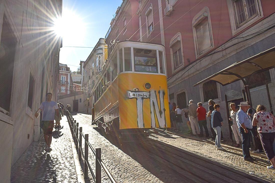 Quer saber quanto custa viajar para Lisboa e como economizar? Leia nosso guia.