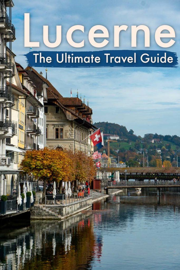 Lucerne as you have never seen before! Welcome to our ultimate guide to Lucerne, Switzerland. The best things to do in Lucerne, Lake Lucerne, and in the surrounding mountains. We put together an itinerary that mixes history, adventure, food and fun. Plus tips about getting there and around, and the best hotels in Lucerne, from cheap accommodation to luxury hotels by Lake Lucerne. Everything you need to know to plan your trip to Lucerne is here.